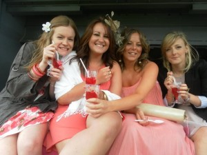 Ladies Day Newmarket