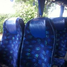 N18 Executive seating