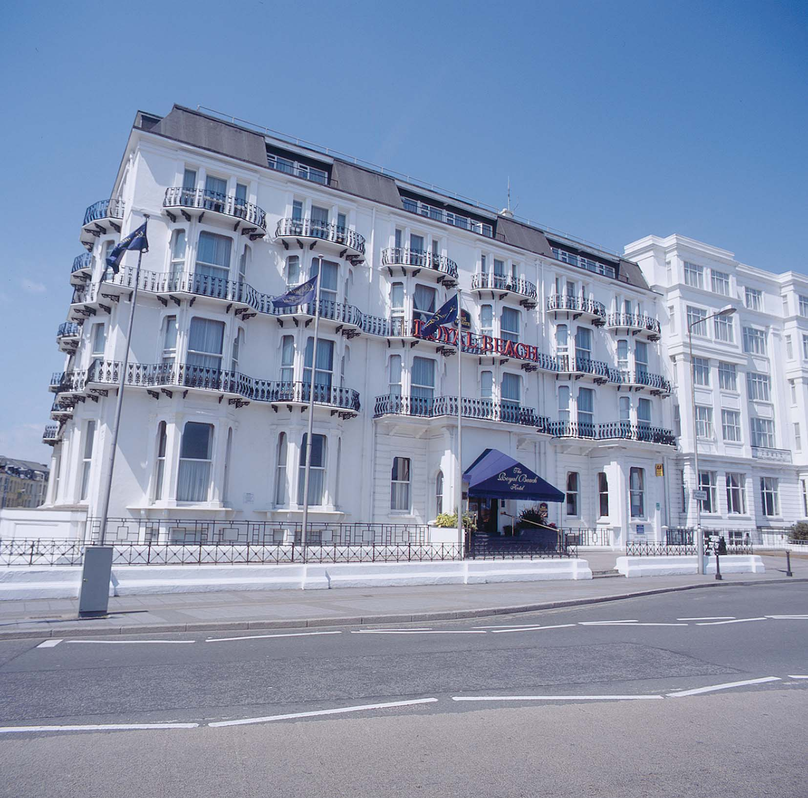 Royal Beach Hotel Southsea