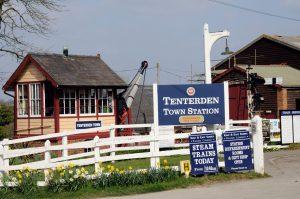 Tenterden St